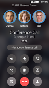 App ASUS Calling Screen APK for Windows Phone