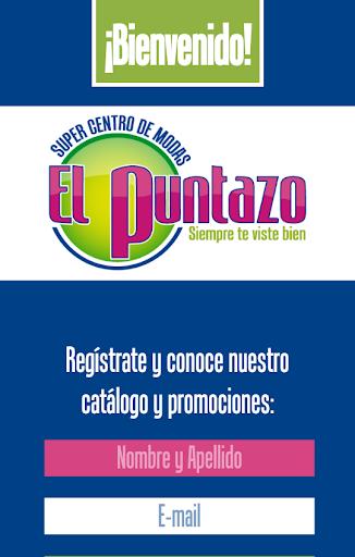 El Puntazo