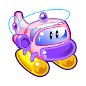 Candy Copter icon