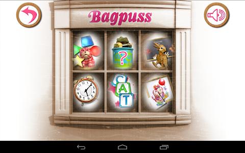 Bagpuss v1.0