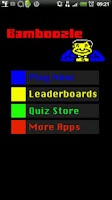 Screenshot of Bamboozle - Trivia Quiz Game