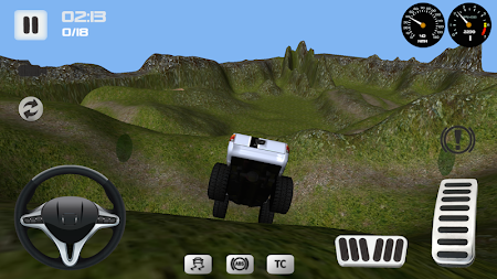 Offroad Car Simulator 2.1 screenshot 17265