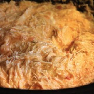 Crock-Pot Salsa Chicken #2