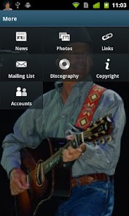 George Strait - screenshot thumbnail