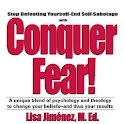 Conquer Fear! (Lisa Jimenez) icon