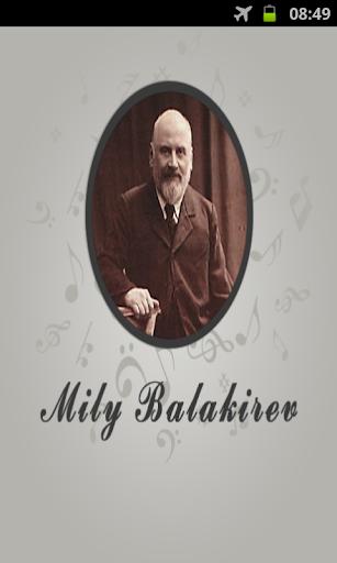 米利•阿列克謝耶維奇•巴拉基列夫音樂下載免費