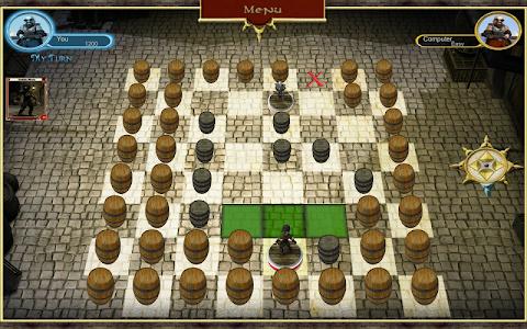 Dwarven Chess: Goblin Campaign v1.0