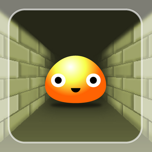 スライムの迷宮 休閒 App LOGO-APP試玩
