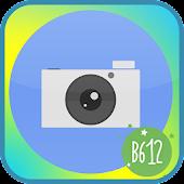 Camera Selfie B612