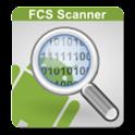 FCS Scanner logo