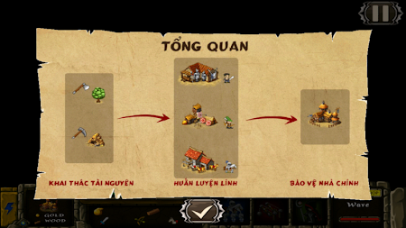 Đế Chế Online - De Che AoE 1.4.6 screenshot 9050
