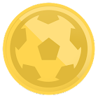 Soccer betting with BetMob icon