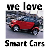 We Love Smart Cars