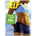 Self: Firm Flat Abs, Fast! logo