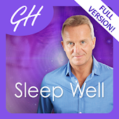 Relax & Sleep – Glenn Harrold