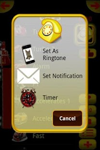 Ringtones and Sounds Free - screenshot thumbnail