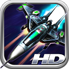 Galaxy Striker 2012 icon