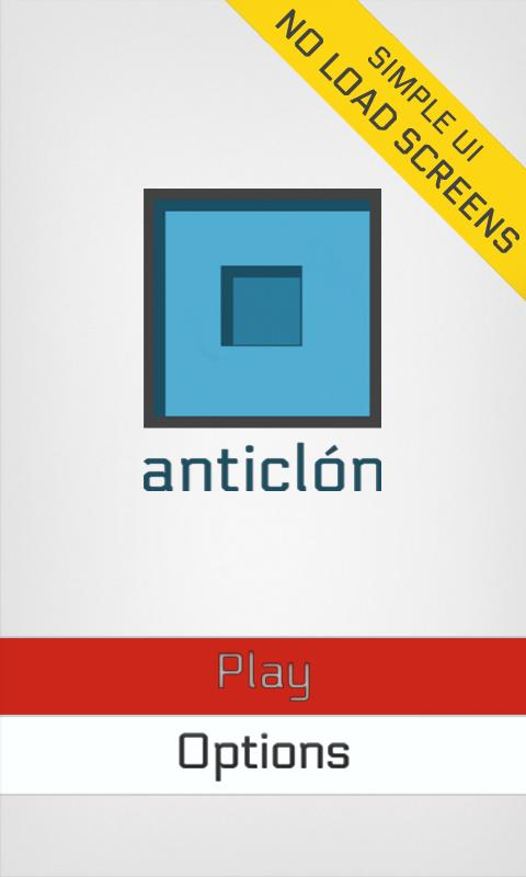 Anticlon Lite - screenshot