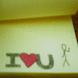 Love Flip Book