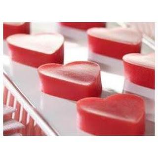 Valentine's Creamy JIGGLERS®