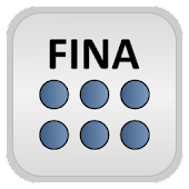 FINA Swim Points Calculator