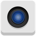 Zoom Camera:Camera effects icon