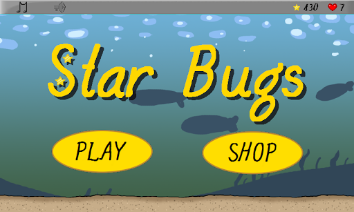 Star Bugs