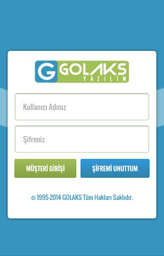 Golaks