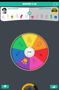 Trivia Crack - screenshot thumbnail