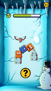 Monster Stack 3 HD- screenshot thumbnail