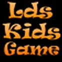 LDS Kids Games logo