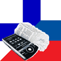 Finnish Russian Dictionary icon