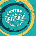 Center of the Universe Fest icon