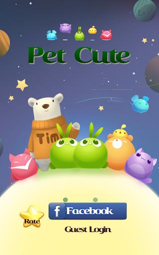 Pet Cute