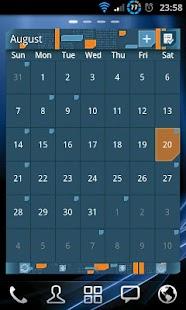 APW Theme Online- screenshot thumbnail