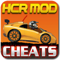 Hill Climb Racing Mod Cheats icon