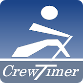Crew Timer Regatta Timing App