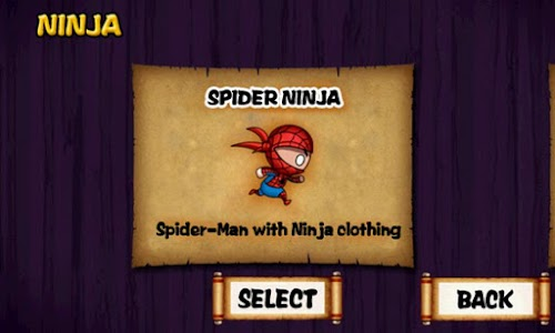 Yoo Ninja! Free v1.13