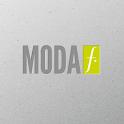 MODA Móvil logo