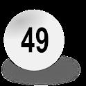 Lottozahlen Generator logo
