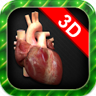 VirtualHeart3D icon