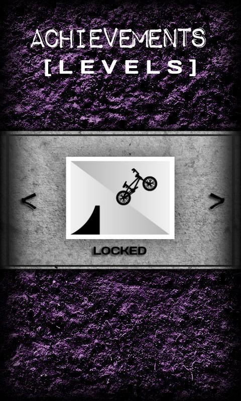 Fingerbike: BMX Pro - screenshot