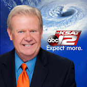 KSAT Hurricanes San Antonio