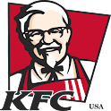 KFC Locator – USA logo