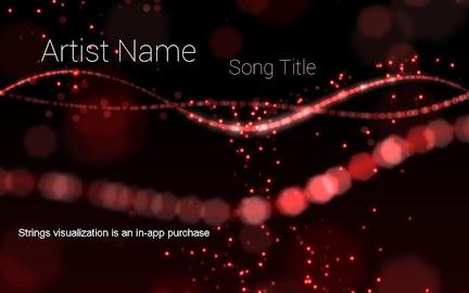 Audio Glow Music Visualizer Screenshot 20