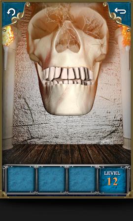 100 Doors Scary 1.0.3 screenshot 263209