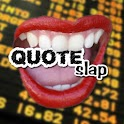 QuoteSlap logo