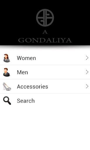 AG Fashion Shop