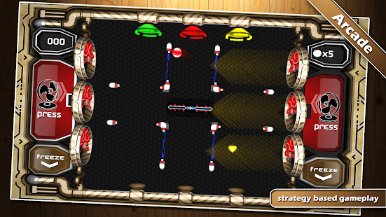 Airo Ball HD Lite - screenshot thumbnail