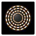 Eve capacitor style battery icon
